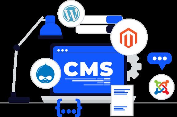 PHP CMS frameworks