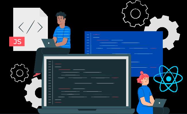 Java Frameworks Image