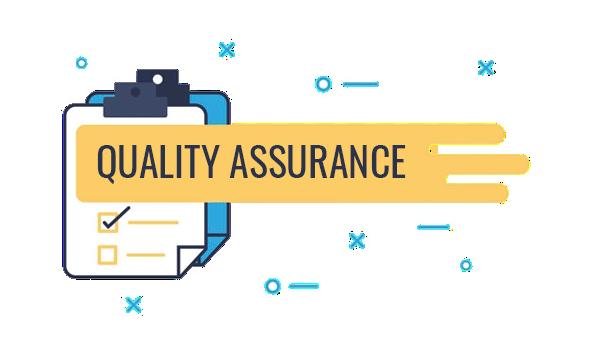 Quality Assurance Service